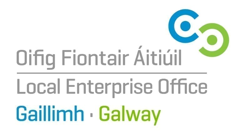 LEO Galway Logo